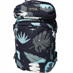 DAKINE BAG HELIPRO 20L - ABSTRACT PALM