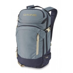 DAKINE BAG HELIPRO - DARRKSLATE