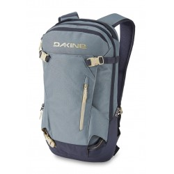 DAKINE BAG HELIPACK - DARRKSLATE