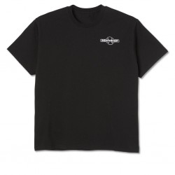 INDY TEE ROSARY - BLACK