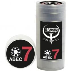 HADES RLMT ABEC 7
