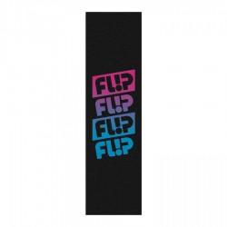 FLIP GRIP PLAQUE - REVERSE LOGO