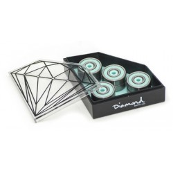 DIAMOND RLM SMOKE RING - DIAMOND BLUE