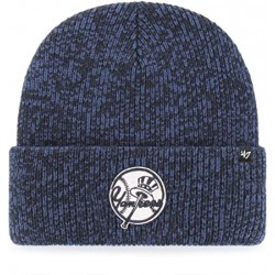 47 BEANI MBL LA FREEZE CUFF KNIT - NY NAVY