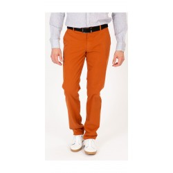 S STGHT WORK PANT - BRIGHT ORANGE