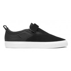 LAKAI SHOE RILEY 2 - BLACK