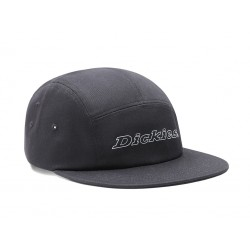 DICKIES CAP MCRAE REFLECT - BLACK