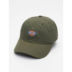 DICKIES CAP WOODWORTH - ARMY GREEN