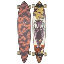 GLOBE PACK PINTAIL 34 - OUTPST