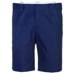 DICKIES SHORT SLIM - NAVY BLUE