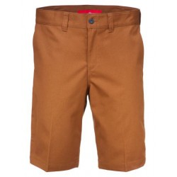 DICKIES SHORT INDUSTRIAL - BROWN DUCK