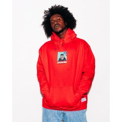 JACKER SWH ACAB - RED