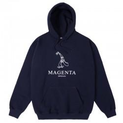MAGENTA SWH DEPUIS 2010 - NAVY