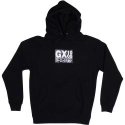 GX SWH JAPAN - BLACK