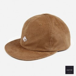 MAGENTA CAP 6PANELS - HONEY