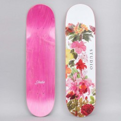 STUDIO SKATE TEAM - TEAM BOTANICAL