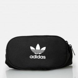 ADIDAS HIP WAISTBAG - BLACK