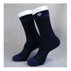 DIAMOND SOCK PRO - NAVY