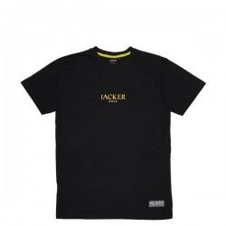JACKER TEE ATLAS - BLACK