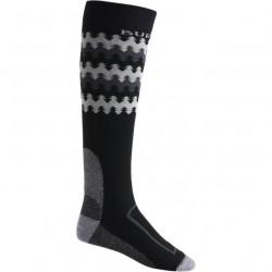 BURTON SOCK BUFFER II - TRUE BLACK