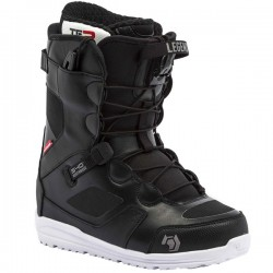 NORTH BOOT LEGEND 16 - BLACK