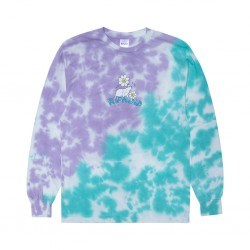 RIP TEEML MAGICAL PLACE - TIE DYE