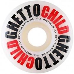 GHETTO WHEEL TEAM - 101A