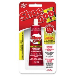 SHOE GOO ACC V2 26ML - CLEAR