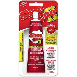 SHOE GOO ACC V2 59ML - CLEAR