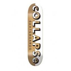 COLLAPSE SKATE TEAM - LOGO