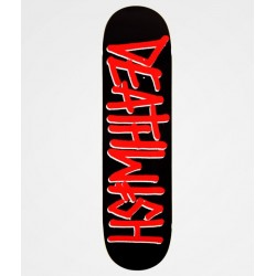 DEATHWISH SKATE TEAM - DEATHSPRAY RED