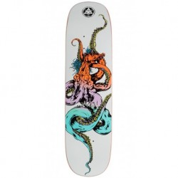WELCOME SKATE PRO - SEAHORSE ON AMULET