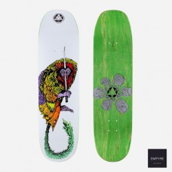 WELCOME SKATE PRO - TAMARIN ON MOONTRIMM