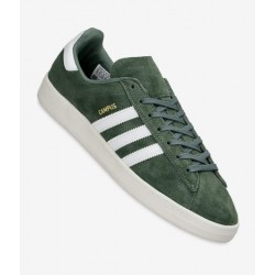 ADIDAS SHOE CAMPUS ADV - GREY WHITE