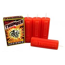 THUNDER WAX TNT - .