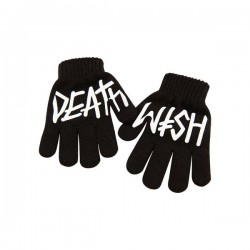 DEATHWISH GLV SPRAY - BLACK