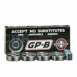 INDY RLMT GP BLACK - BLACK