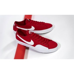 NIKESB SHOE BLAZER COURT - 600