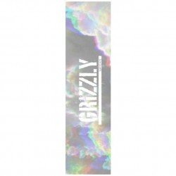 GRIZZLY GRIP COLOR - IRIDESCENT STAMP MUL