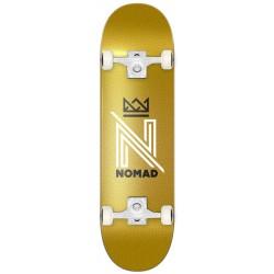 NOMAD PACK COMPLETE - OG LOGO GOLD