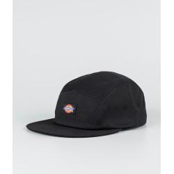 DICKIES CAP ALBERTVILLE - BLACK