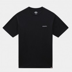 DICKIES TEE LORETTO - BLACK