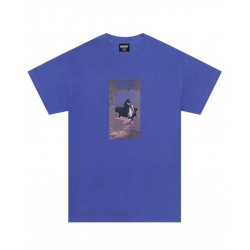 HOCKEY TEE DAWN - BLUE