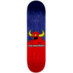 TOY MACHINE SKATE TEAM - JOSH HARMONY