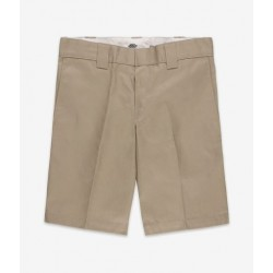 DICKIES SHORT SLIM - KHAKI