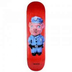GX1000 SKATE PRO - PIG 2 RED