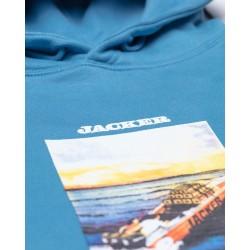 JACKER SWH GIBRALTAR - BLUE