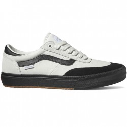 VANS SHOE GILBERT CROCKET 2 - PEARL BLACK