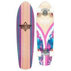 DUSTERS PACK FLASHBACK CHECK CRUISER - PINK