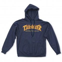 THRASHER SWH FIRE - NAVY